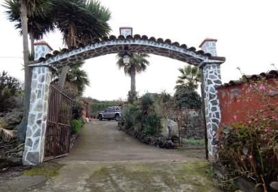 Rural Property in Camino del Reventón