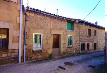 Casa a calle Fuente Arriba, nº 7