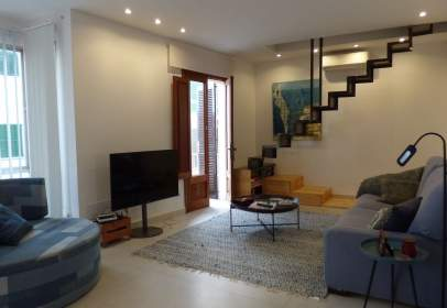 Apartment in Gran Via de Colom