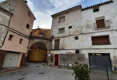 Casa aparellada a Avenida de Marcos Zapata