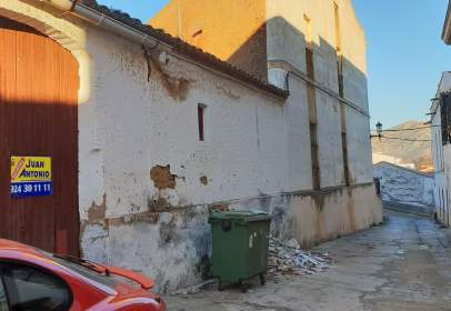 Land in calle Almendros, nº 41