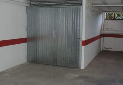 Garage in calle Pandora, 1