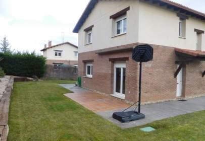 Casa a calle de la Tejera