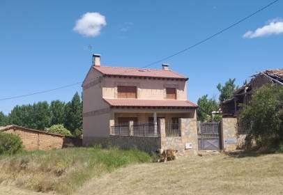 House in calle de la Ventosa, nº 6