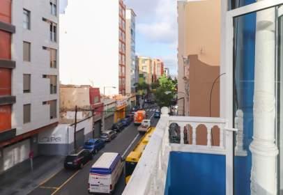 Apartment in calle Juan Rejón