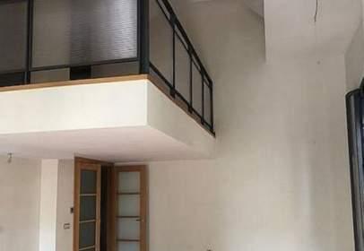 Apartamento en calle Doctor Leal de Ibarra