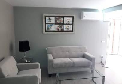 Apartamento en calle Mascona
