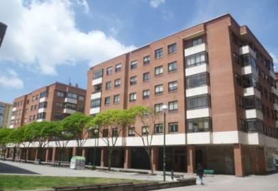 Apartment in calle Barrio Gimeno