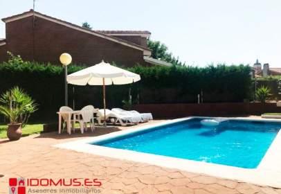 Casa a calle Teruel