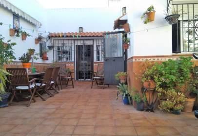 Casa en calle Magallanes