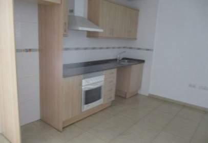 Apartment in Carrer de Benidorm