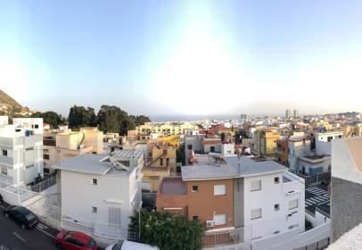 Apartamento en calle Juan Perez Delgado