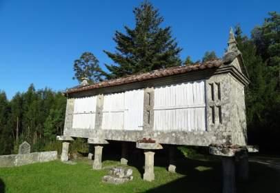 Casa en Mosteiro (Meis)