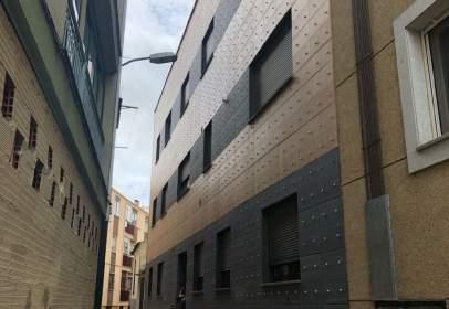 Duplex in calle Benitas, nº 8