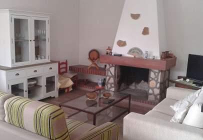 Casa en Camino Río Guadalquivir