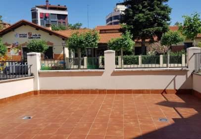 Casa en calle San Benito Menni
