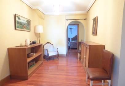 Apartamento en Korta eta Zapas Enparantza