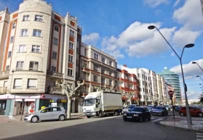 Apartament a calle de Vitoria, nº 45
