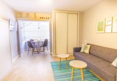 Apartamento en Avenida del Gamonal