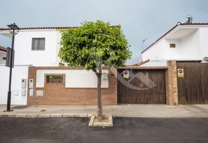 Casa adosada en calle del Fandango, 26
