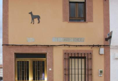 Casa en calle de Fernández Buenache, nº 1