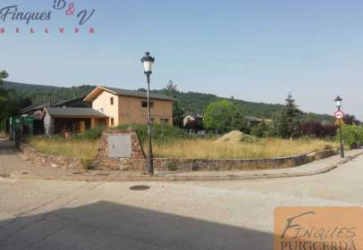 Land in calle C Major