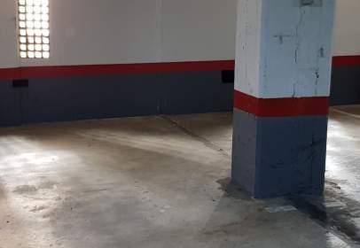 Garatge a Plaza Felo Monzón, 33