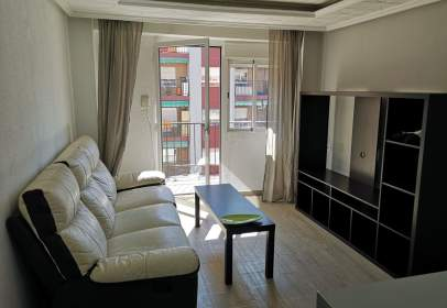 Apartment in Carrer de Calvo Acacio