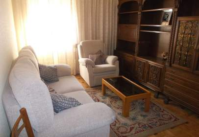 Apartment in calle de Moratín, nº 13