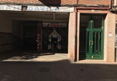 Gestinse consultores inmobiliarios madrid capital madrid for Calle prado panetes 10 guadalix de la sierra