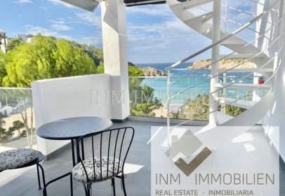 Penthouse in Cala Vedella - Cala Tarida - Cala Conta