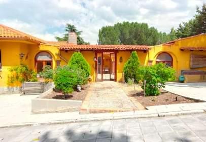 House in calle de Don Felipe de África