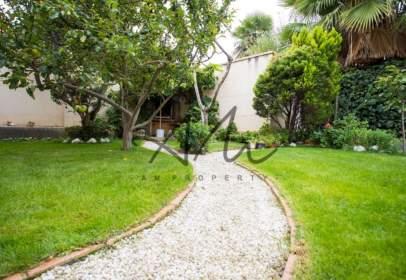 Terraced house in Casetas - Garrapinillos - Monzalbarba