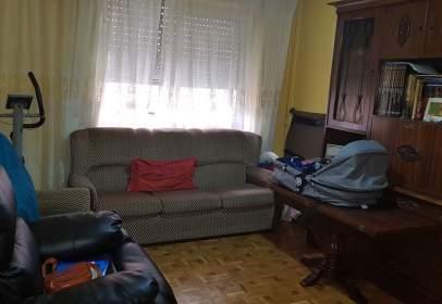 Apartamento en calle de Sancho Ordóñez