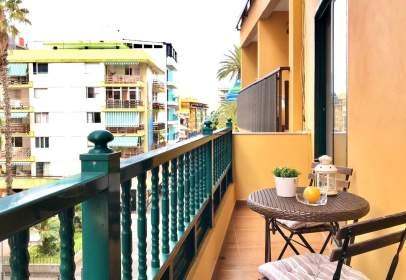 Apartamento en calle Nieves Ravelo