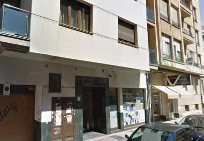Local comercial en calle Bernardo del Carpio, León