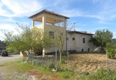 Casa en Santa Eugènia
