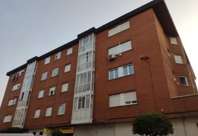 Apartamento en calle de Juan Carlos I