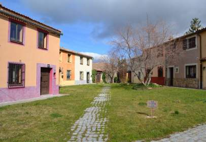 Terraced house in Torrecaballeros