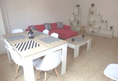 Apartamento en Algirós