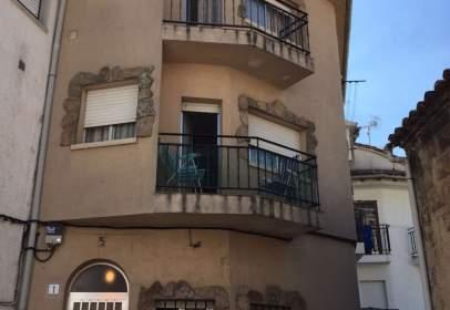 Edifici a calle Esquinilla, nº 1