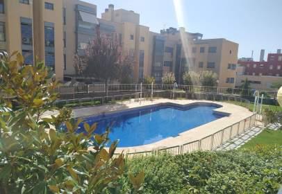 Apartament a Avenida del Monasterio de Silos