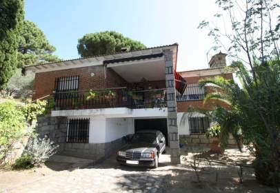 Casa a calle de las Barreras, nº 6