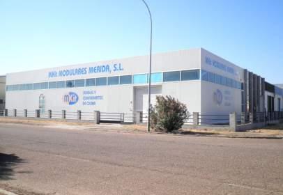 Nave industrial en calle Pamplona, nº 64