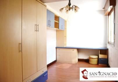 Apartment in Plaza del Crucero, nº 4