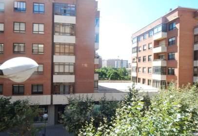 Apartament a calle del Barrio Gimeno