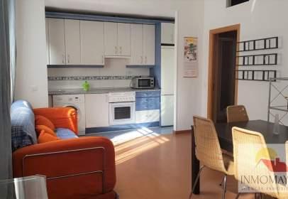 Apartamento en calle de San Clemente