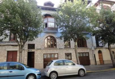 Apartamento en calle de Barrantes