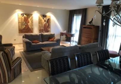 Apartament a calle de Alicante