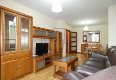 Apartament a calle Concejo de San Tirso de Abres, nº 12